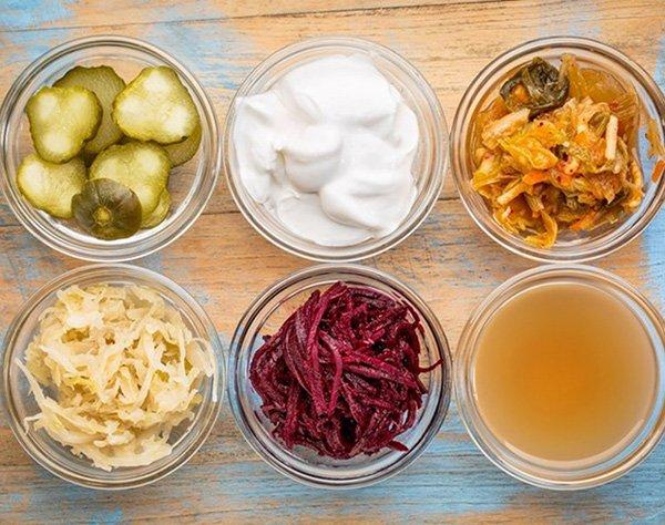 Bakteri ve Mikrobiyal Önleyiciler