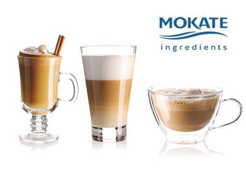 COFFEE CREAMER (NON-DAIRY CREAMERS)